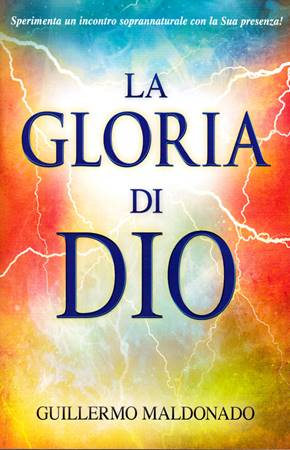 La gloria di Dio (Brossura)