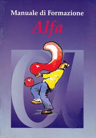Manuale di formazione Alfa (Spillato)