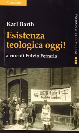Esistenza teologica oggi! (Brossura)