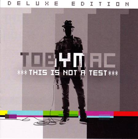 This is not a test - Deluxe Edition [CD]