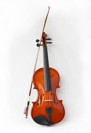 Violino Adagio 4/4