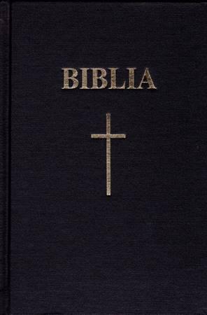 Bibbia in lingua Rumena (Copertina rigida)