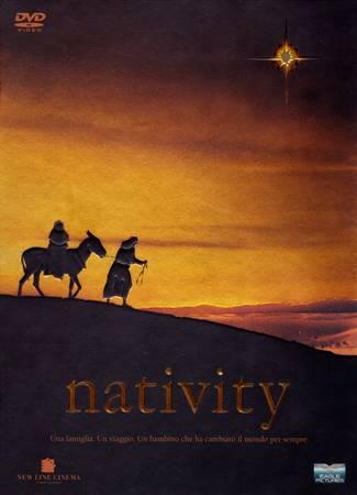 Nativity (Copertina rigida) [DVD+Libro]