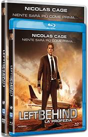 Left Behind - La Profezia - Blu Ray