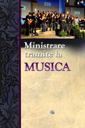 Ministrare tramite la musica (Brossura)