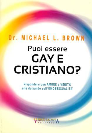 Puoi essere gay e cristiano? (Brossura)