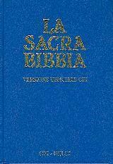 La Sacra Bibbia (1110)