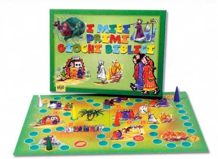 I miei primi giochi biblici (A554)