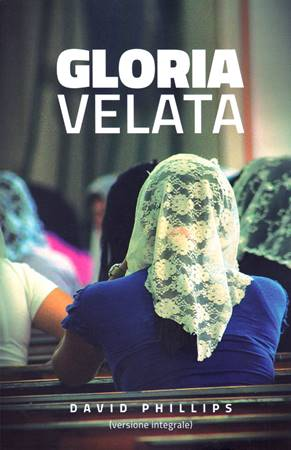 Gloria velata - Versione integrale (Brossura)