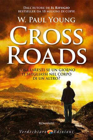 Cross Roads - Edizione economica (Copertina rigida)