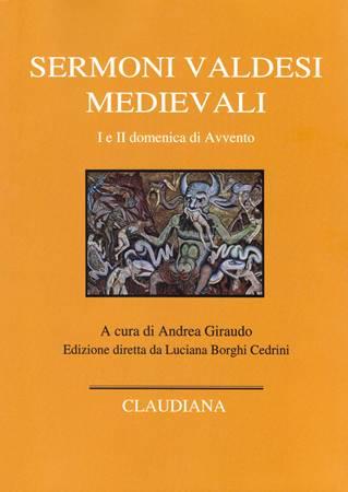 Sermoni valdesi medievali (Brossura)