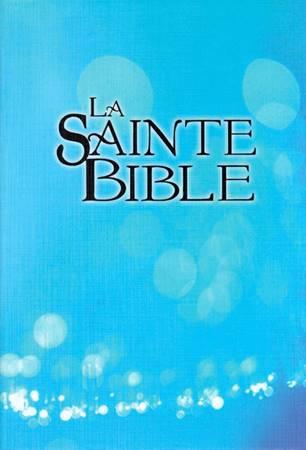 Bible Esaïe 55 Segond 1910 Bleue ciel (Brossura)