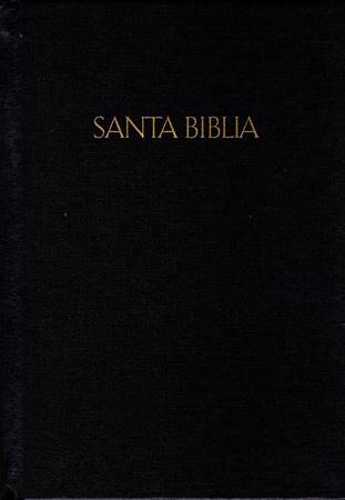 Biblia Holman Regalos y premios RVR60 (Copertina rigida)