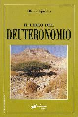Il libro del Deuteronomio (Brossura)