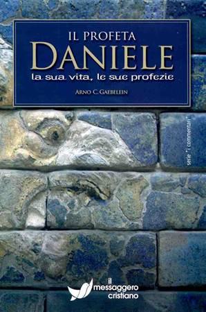 Il profeta Daniele (Brossura)