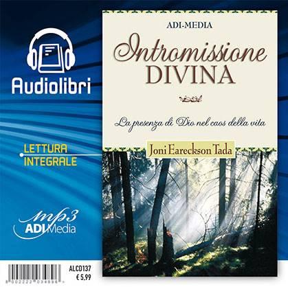 Intromissione divina Audiolibro lettura integrale