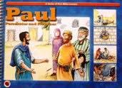 Paolo da persecutore a predicatore (Spirale)