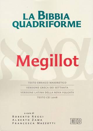 Megillot (Brossura)