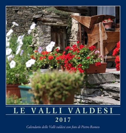 Le Valli valdesi 2017 con indirizzario (Spirale)