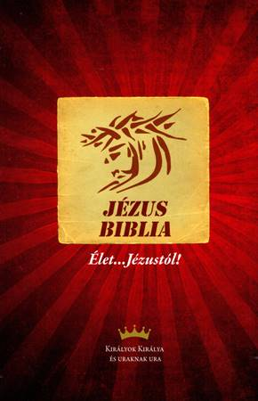 Nuovo Testamento in Ungherese in lingua corrente (Egyszerű fordítás) (Brossura) [Bibbia Mini]