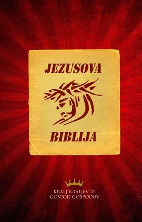Nuovo Testamento in Sloveno (Brossura) [Bibbia Mini]