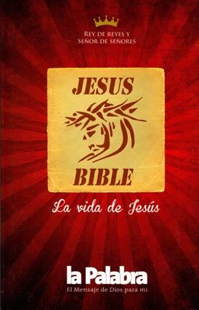 Nuovo Testamento in Spagnolo nella versione La Palabra (Brossura)