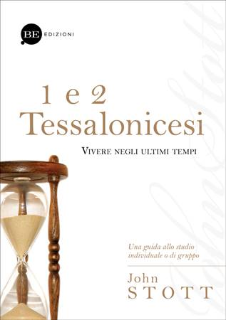 1 e 2 Tessalonicesi (Brossura)