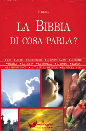 La Bibbia di cosa parla? (Brossura)