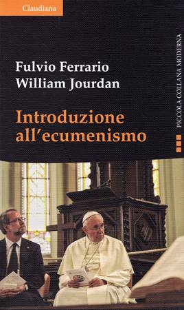 Introduzione all'ecumenismo (Brossura)