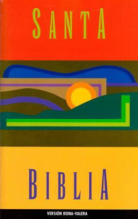 Santa Biblia RVR60 (Brossura)