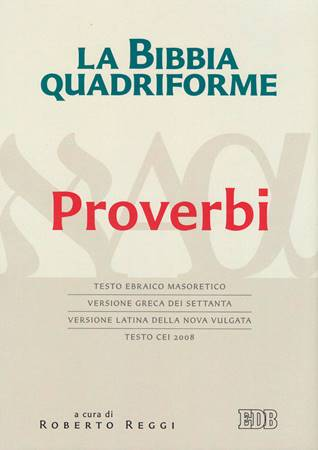 Proverbi (Brossura)