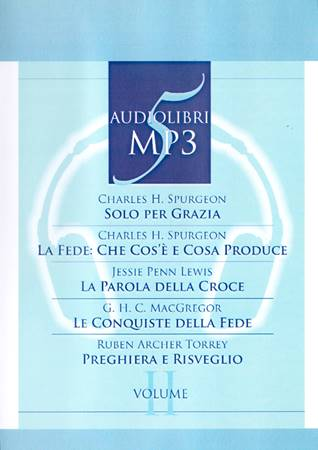 5 Audiolibri in Mp3 - Volume 2