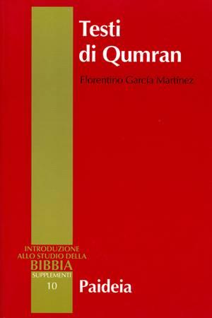 Testi di Qumran (Brossura)