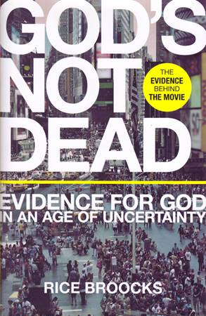 God's not dead - Libro in inglese (Copertina rigida)