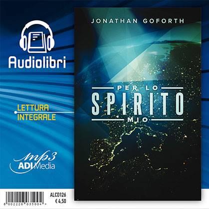 Per lo Spirito mio Audiolibro lettura integrale