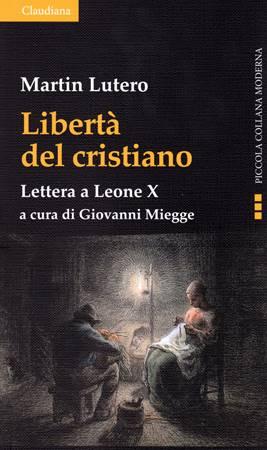 Libertà del cristiano (Brossura)