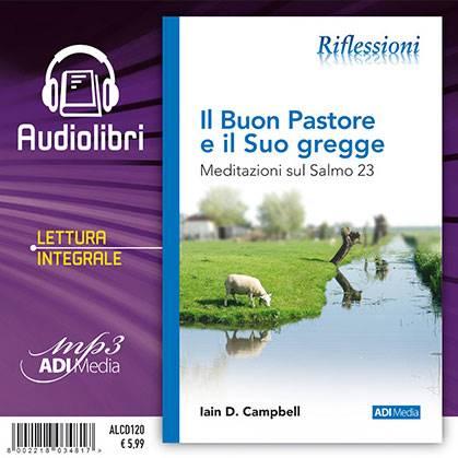Il buon pastore e il suo gregge Audiolibro lettura integrale