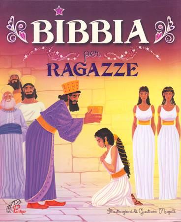 Bibbia per ragazze (Brossura)