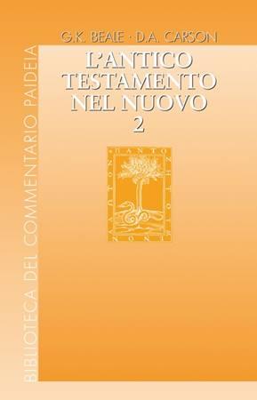 L'Antico Testamento nel Nuovo vol. 2 (Copertina rigida)