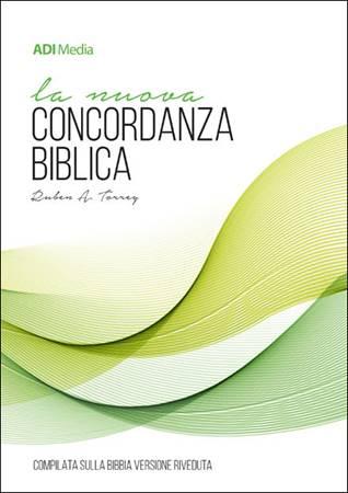 La nuova Concordanza biblica (Copertina rigida)