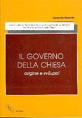 Il governo della chiesa (Brossura)
