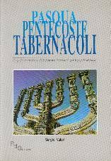 Pasqua Pentecoste Tabernacoli (Brossura)