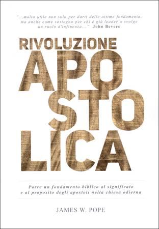 Rivoluzione apostolica (Brossura)