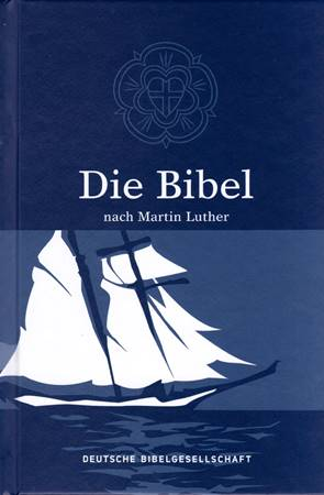 Die Bibel nach Martin Luther (Copertina rigida)