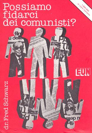 Possiamo fidarci dei comunisti? (Brossura)