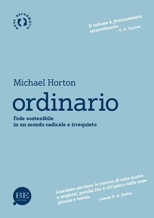 Ordinario (Brossura)