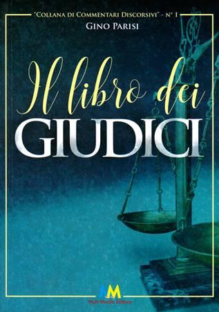 Il libro dei Giudici (Brossura)