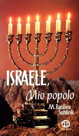 Israele, mio popolo (Brossura)