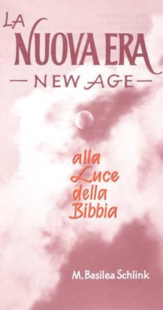 La nuova era New Age alla luce della Bibbia (Spillato)