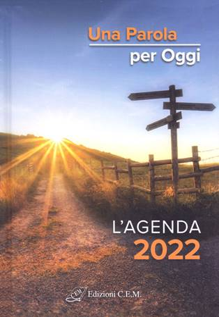 Una Parola per oggi - L'agenda 2020 (Copertina Semirigida)